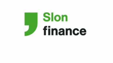 Слон Финанс личный кабинет