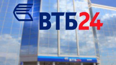 ВТБ онлайн: личный кабинет
