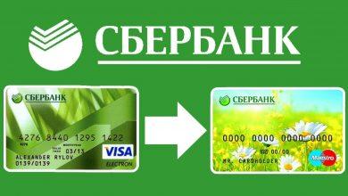 Комиссия за перевод с карты Сбербанка на карту Сбербанка